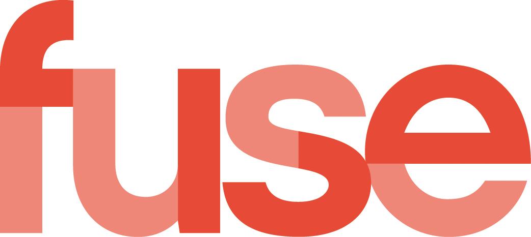 fuse logo Print